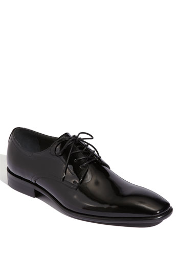 Calibrate 'Oscar' Patent Leather Dress Shoe