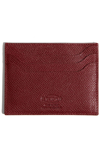 Tod's Card Case