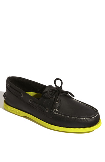Sperry Top-Sider 'Authentic Original 2-Eye' Boat Shoe