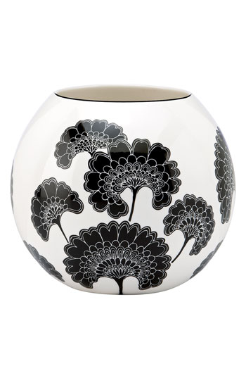 kate spade new york 'japanese floral' rose bowl