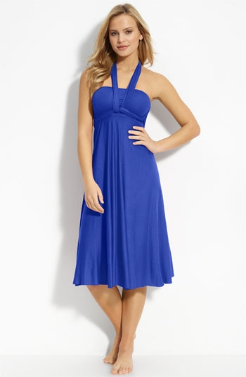Elan Convertible Cover-Up Dress