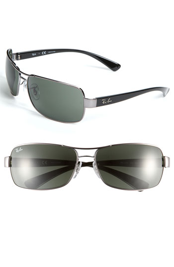 Ray-Ban Wrap Sunglasses
