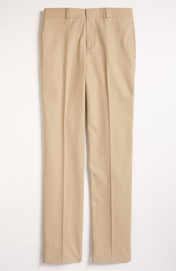 Brooks Brothers 'Prep' Pants Big Boys