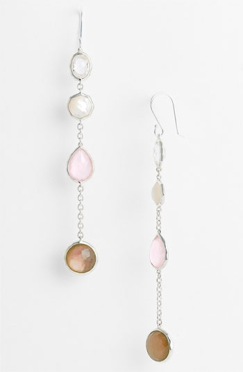 Ippolita 'Candy Wonderland' Long Stone Earrings