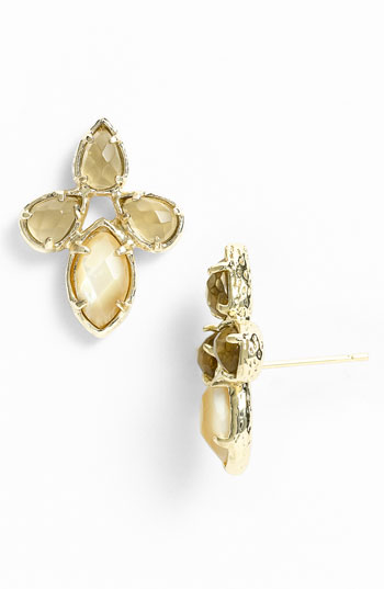 Kendra Scott 'Fleur' Earrings