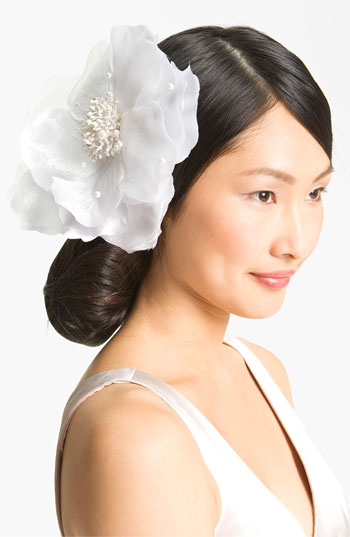 Tasha 'Bloomed Beauty' Hair Clip
