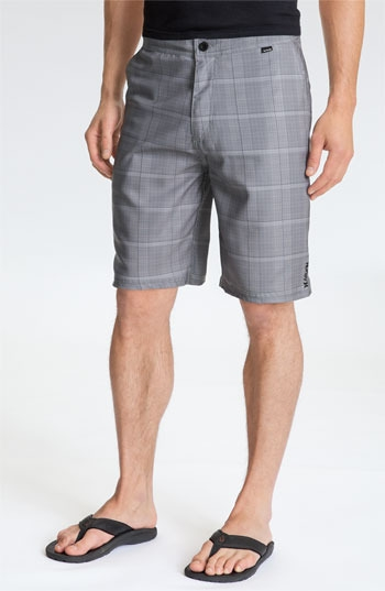 Hurley 'Mariner' Boardwalk Shorts