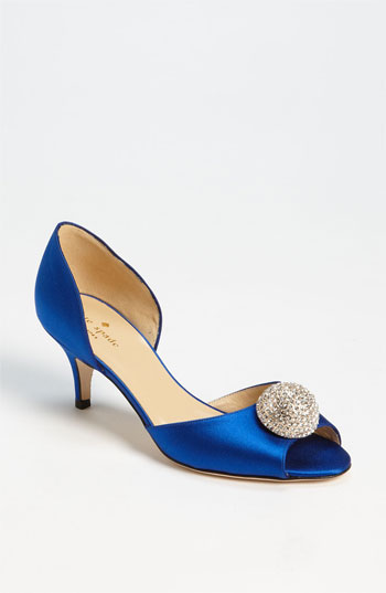 kate spade new york 'stimson' pump