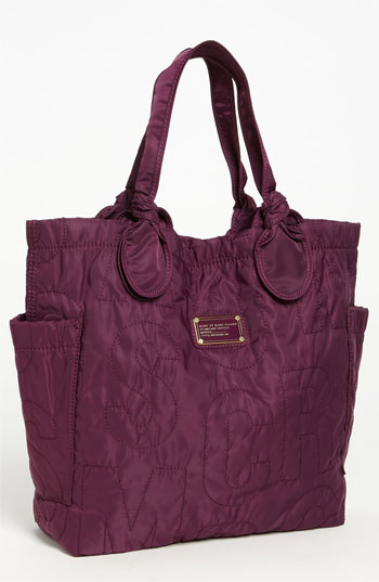 MARC BY MARC JACOBS 'Pretty Nylon - Medium Tate' Tote