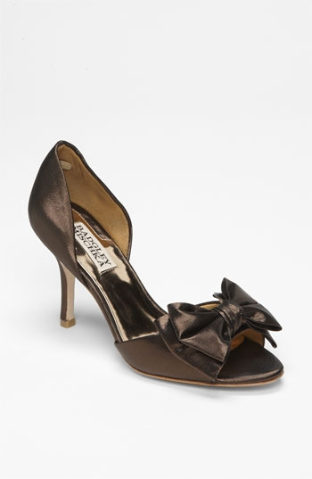 Badgley Mischka 'Madalyn' Pump