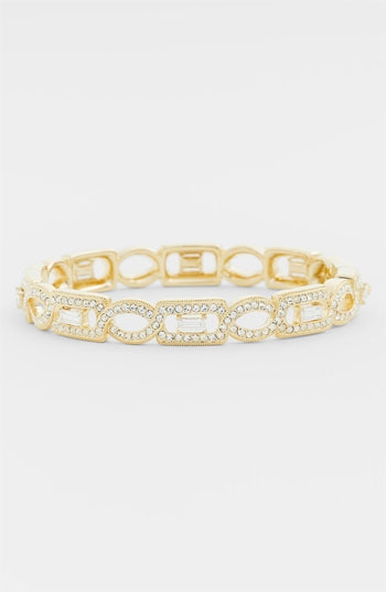 Nadri Crystal Bangle (Nordstrom Exclusive)