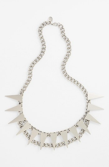 8 Other Reasons 'Morning After' Spike Necklace