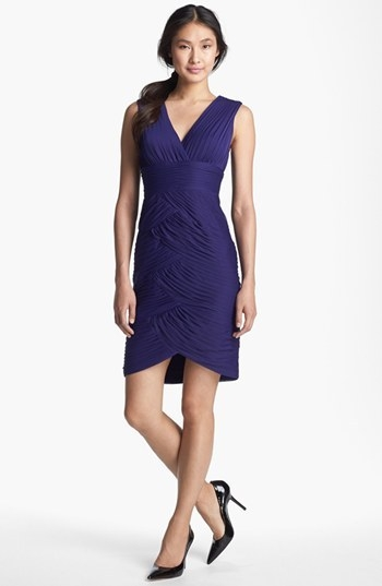 Adrianna Papell Sleeveless Dress
