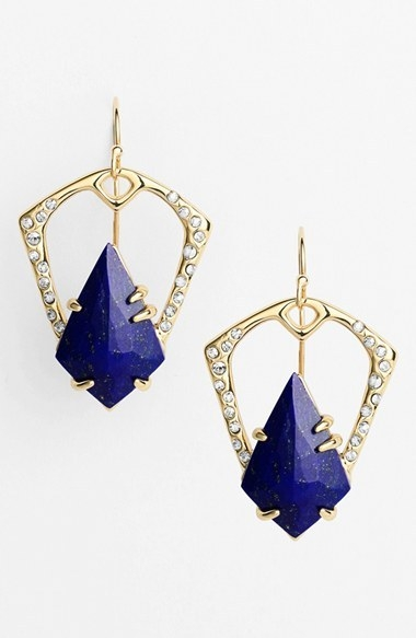 Alexis Bittar Drop Earrings (Nordstrom Exclusive)