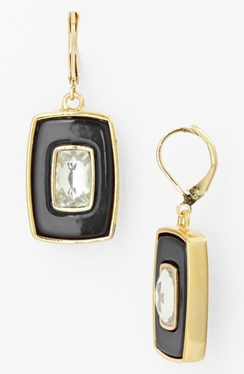 Anne Klein Drop Earrings