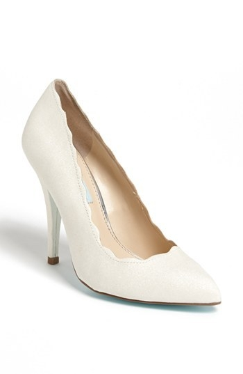 Betsey Johnson 'Altar' Pump