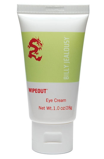 Billy Jealousy 'Wipeout' Eye Cream