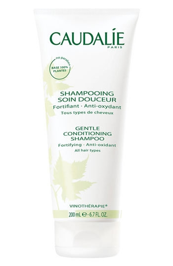 CAUDALE Gentle Conditioning Shampoo