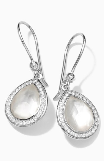 Ippolita 'Stella' Teardrop Earrings