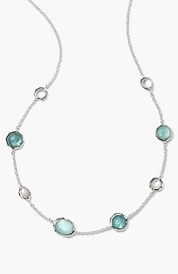 Ippolita 'Wonderland - Mini Gelato' Station Necklace (Online Only)