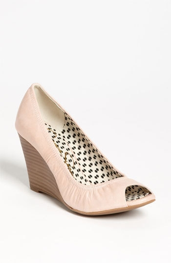 Jessica Simpson 'Noah' Wedge Pump (Special Purchase) (Nordstrom Exclusive)