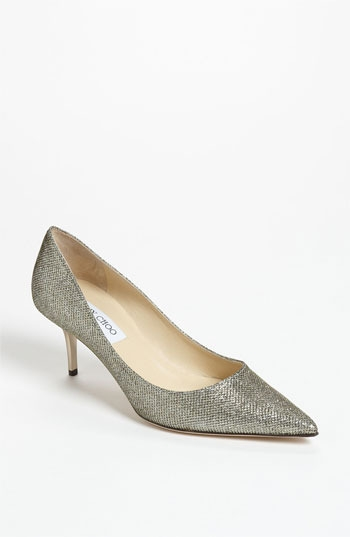 Jimmy Choo 'Aurora' Pump