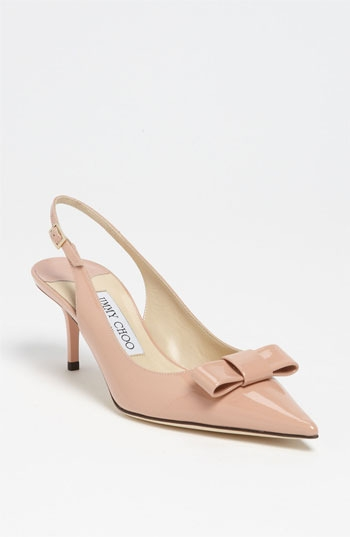 Jimmy Choo 'Mara' Pump (Nordstrom Exclusive)