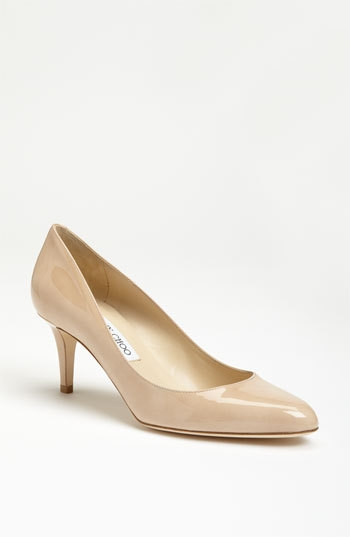 Jimmy Choo 'Vega' Pump