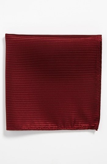 John W. Nordstrom Pocket Square