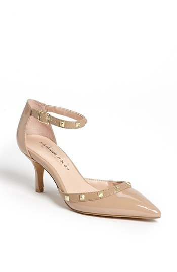 Julianne Hough for Sole Society 'Anneke' Pump