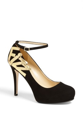 kate spade new york 'pop fizz' platform pump
