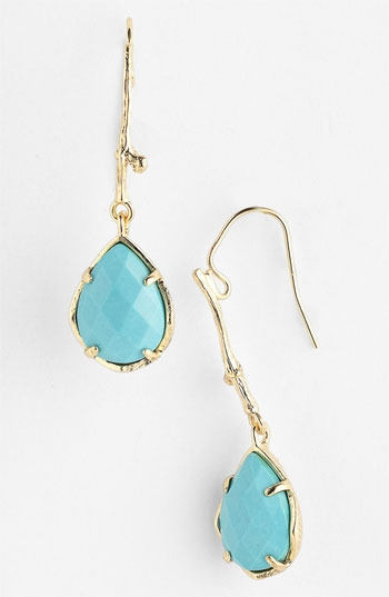 Kendra Scott 'Clara' Drop Earrings