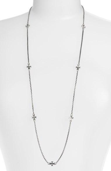 Konstantino 'Classics' Long Station Necklace