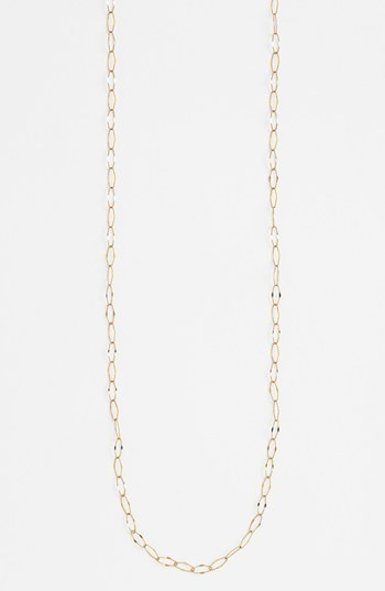 Lana Jewelry 'Spellbound - Single Drama' Long Necklace (Nordstrom Exclusive)