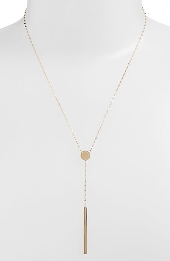 Lana Jewelry 'Spellbound' Y-Necklace