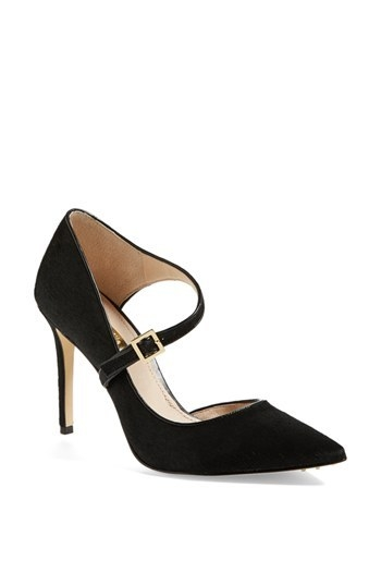 Louise et Cie 'Inulya' Pointy Toe Pump (Women)