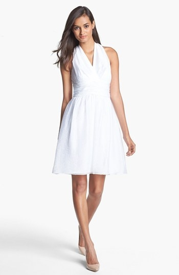 Marc New York by Andrew Marc Fit & Flare Dress