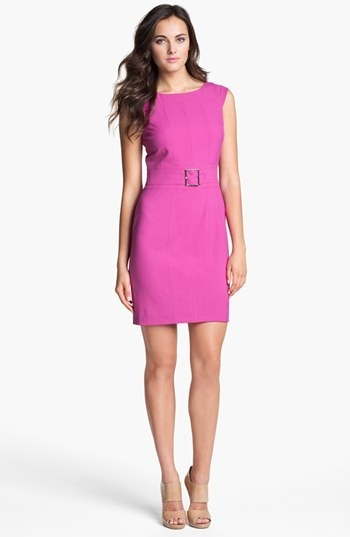 Marc New York by Andrew Marc Sheath Dress