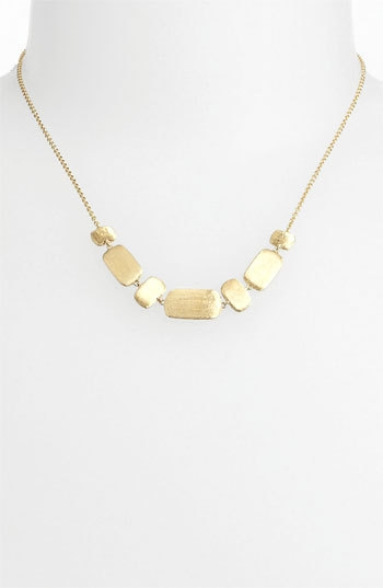Marco Bicego 'Murano' Gold Necklace