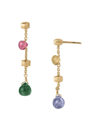 Marco Bicego 'Paradise' Drop Earrings