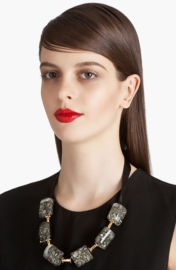 Marni Block Necklace