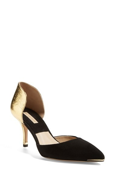 Michael Kors 'Scarlett' Pump (Women)