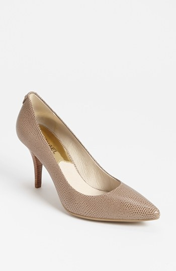MICHAEL Michael Kors 'Flex' Pump