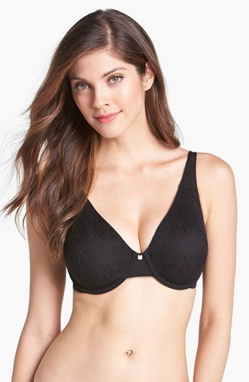 N Natori 'Bare Support' Full Fit Underwire Bra