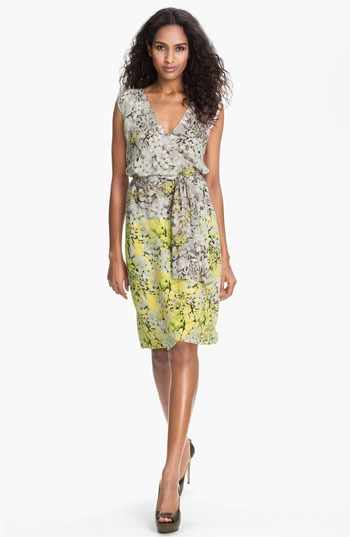 Nic + Zoe 'Petals a Plenty' Dress