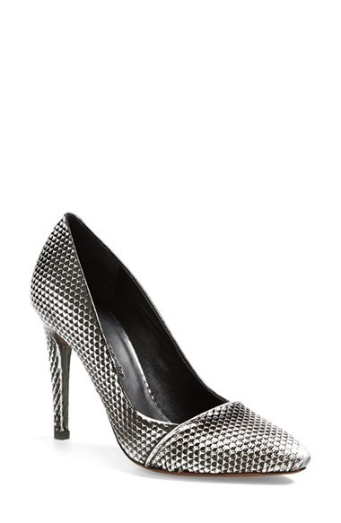 Proenza Schouler Pointy Toe Pump