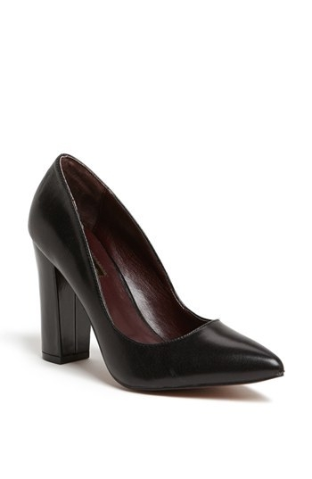 REPORT Signature 'Murphy' Pump