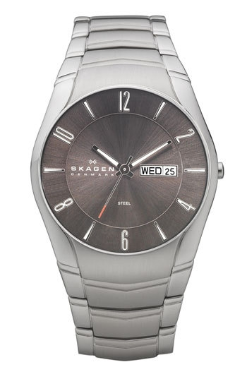 Skagen Round Bracelet Watch