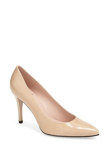 Stuart Weitzman 'Power' Pump
