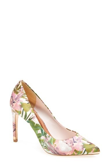 Ted Baker London 'Luceey' Pump (Women)